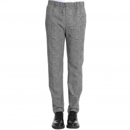 Trousers Incotex 1AG096 40541