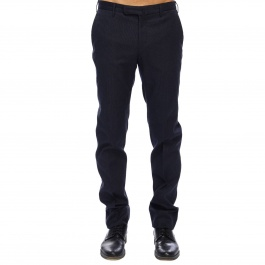 Trousers Incotex 1AG030 4514R