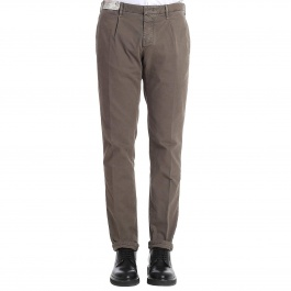 Trousers Incotex 1ST694 40637