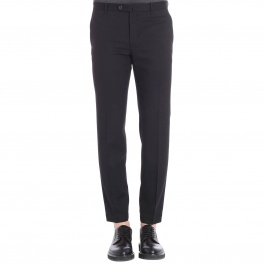 Trousers Incotex 1AG63R 40536