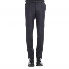 Trousers Incotex 1AT011 40544