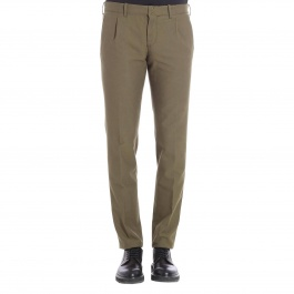 Trousers Incotex 1AA701 40531