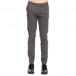 Trousers Manuel Ritz 2352P1578T 183830