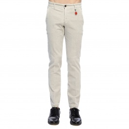 Trousers Manuel Ritz 2352P1888T 183828