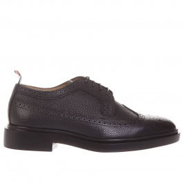 Brogue shoes Thom Browne MFD002H 00198