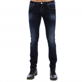 Jeans JACOB COHEN PW696 COMF 1147