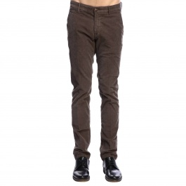 Trousers Jacob Cohen BOBBY COMF 1171