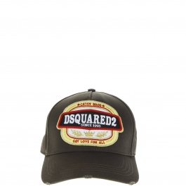 Hut Dsquared2 BCM013005C000018