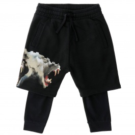 Trousers Marcelo Burlon MB3016 0020