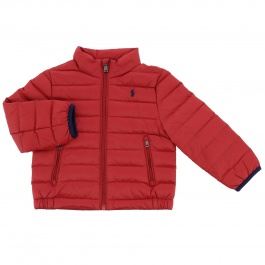 Jacke POLO RALPH LAUREN TODDLER