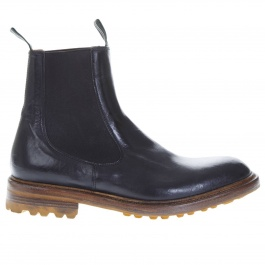 Boots Green George 0010