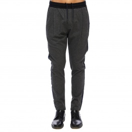 Trousers Low Brand L1PFW18193430