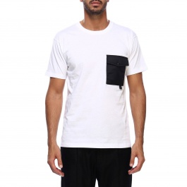T-shirt Low Brand L1TFW18193366