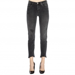 Jeans Jeckerson PAD2 SD00633