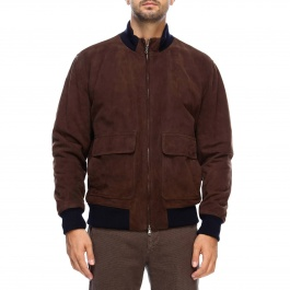 Jacket Barba Napoli KEV