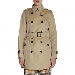 Giacca Burberry