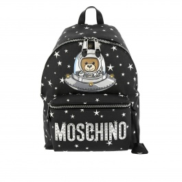 Backpack Moschino Couture 7640 8210