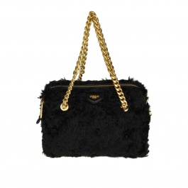 Shoulder bag Moschino Couture 7558 8213