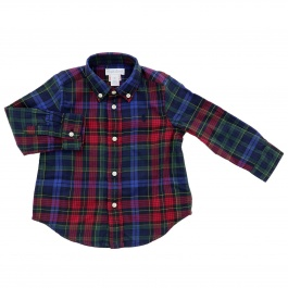 Camisa Polo Ralph Lauren Kid