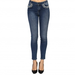 Jeans Twin Set JA82V4