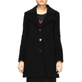 Coat Moschino Love WJ17500 T9534