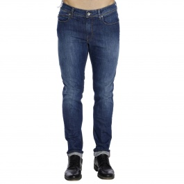 Jeans Re-hash P015 2546