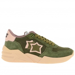 Sneakers Atlantic Stars VENUS OV