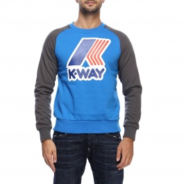 Sweatshirt K-way K009MY0