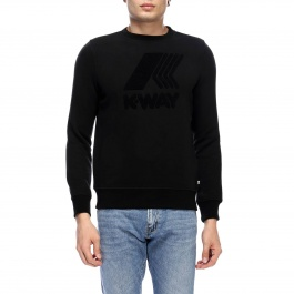 Sudadera K-way K009PT0