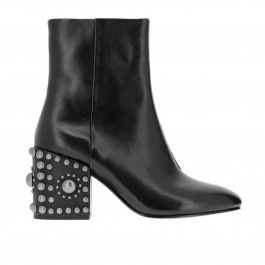 Heeled ankle boots Ash ERA