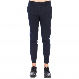 Trousers Incotex 1AGW53 40538