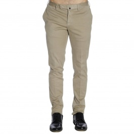 Trousers Incotex 1AGW82 4290M