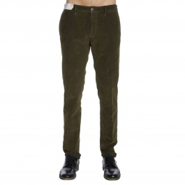 Trousers Incotex ST619X 40649