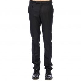 Trousers Incotex 1AT030 1645R