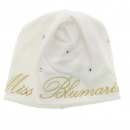 Hat girl Miss Blumarine