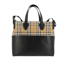 Bag Burberry Layette