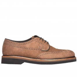 Brogue shoes F.lli Rossetti One 45900 PL006 DRISCOLL