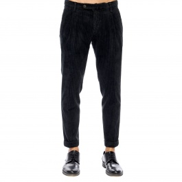 Trousers Michael Coal 2470W  FREDERICK