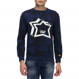 Sweatshirt Atlantic Stars AMF1810
