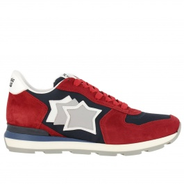 Sneakers Atlantic Stars ANTAR NFS