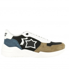 Sneakers ATLANTIC STARS MARS BT