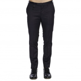 Trousers Incotex 1AT082 1236R