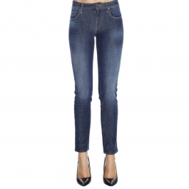 Jeans JACOB COHEN JOCELYN SLIM 00494 W2