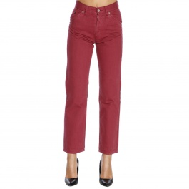Trousers Jacquemus 184PA06 184
