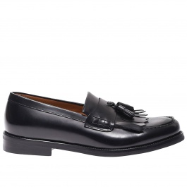 Loafers Doucal's du2130puncuf007