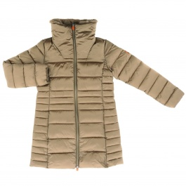 Coat Save The Duck J4366G IRIS7