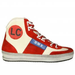 Sneakers Leather Crown WBMX