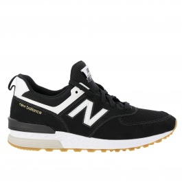 Sneakers New Balance MS574FCB