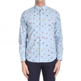 Shirt Paul Smith London