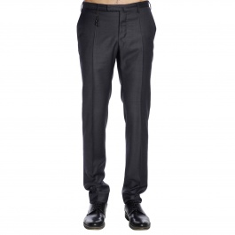 Trousers Incotex 1AT030 1393R